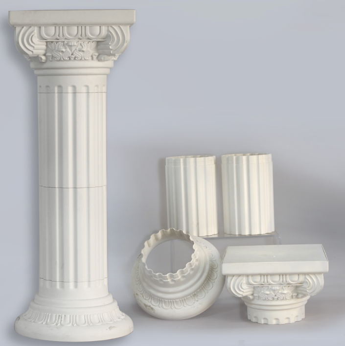 34 stackable column