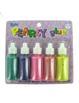 5pc pearly glue