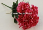 carnation x 7 red