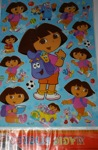 dora magic stickers 21