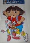 dora sticker 21 sheet