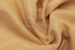 sheer voile gold 5x18