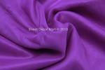 sheer voile purple 5x18